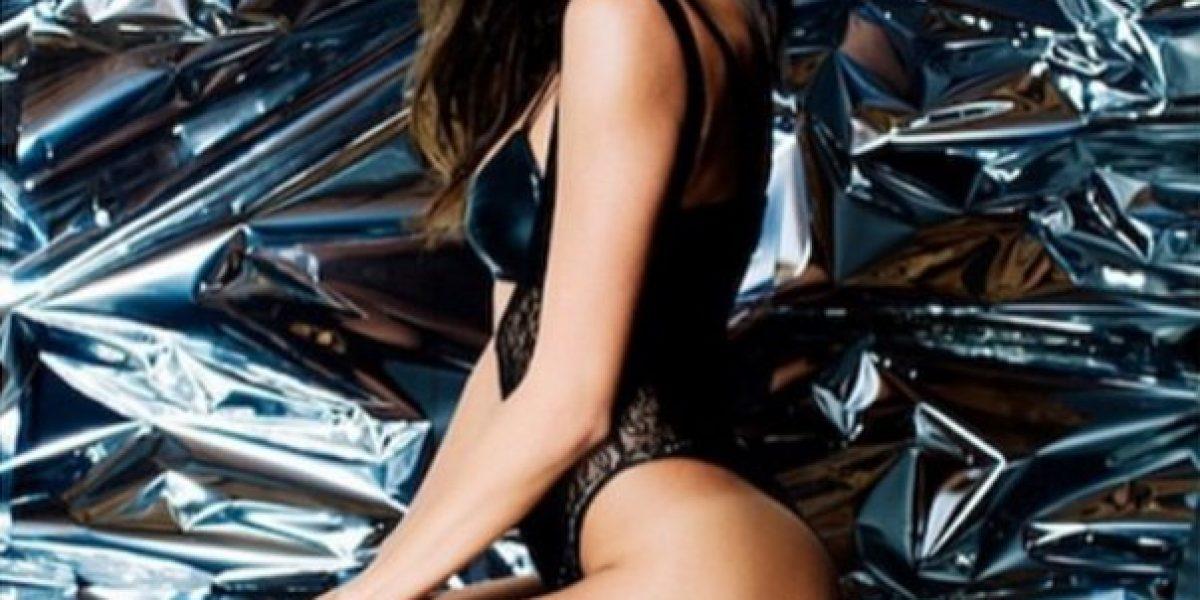 FOTOS: Irina Shayk ahora está soltera, feliz y desnuda...