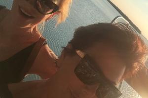 . Imagen Por: Vía Instagram Kris Jenner
