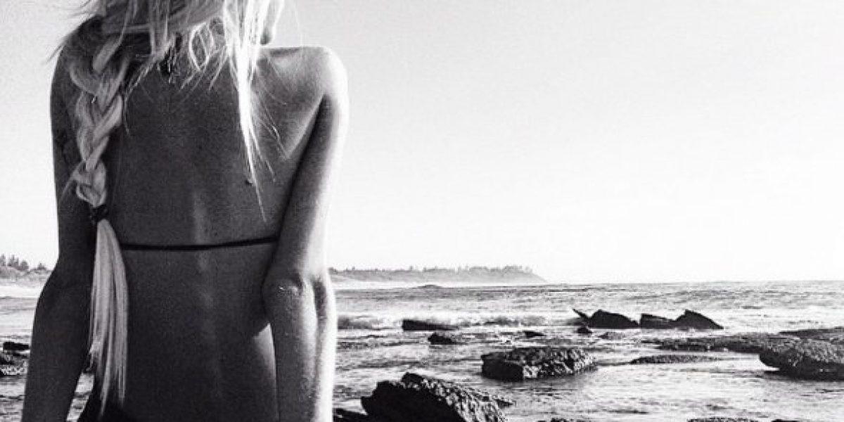 Joven padeció anorexia por su obsesión con Miranda Kerr