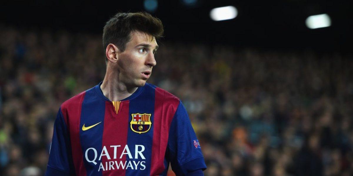 Estos son los 5 futbolistas que más millones de goles anotan en el FIFA 15