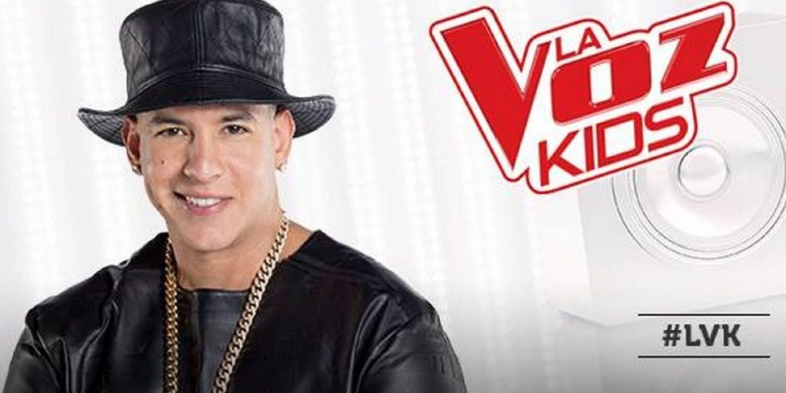 . Imagen Por: Facebook Daddy Yankee