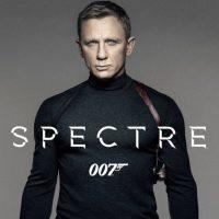 . Imagen Por: Facebook James Bond