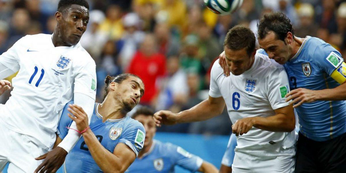 Capitán de Uruguay ve a Chile como gran candidato para ganar la Copa América