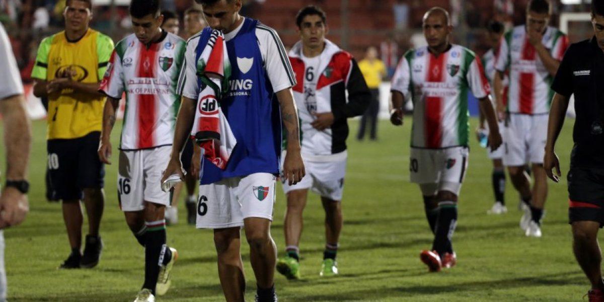 Guede justificó la ausencia de Ramos y tiró:
