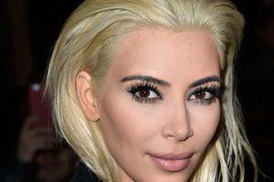 """Kim Kardashian confesó que tiene sexo """"500 veces al día"""". Foto:Getty Images. Imagen Por:"""