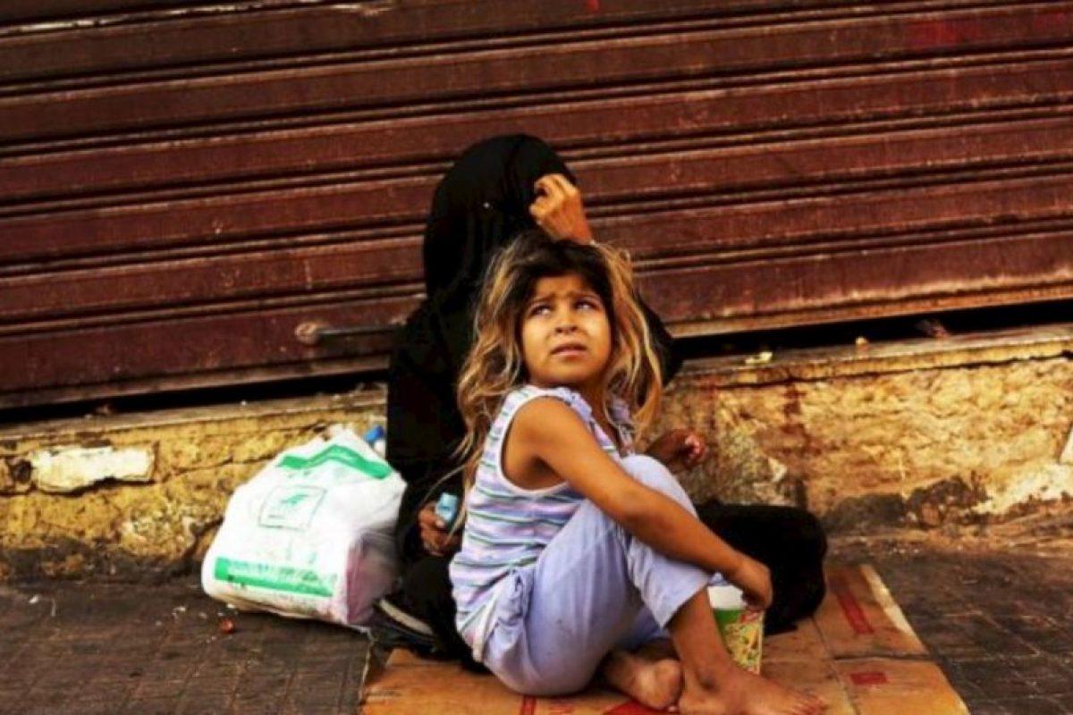 Hay varias causas: contextos socioeconómicos vulnerables. Mala situación económica de los padres. Foto:Getty Images. Imagen Por: