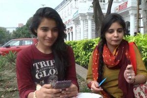 Al contrario de lo que se cree, las mujeres de sociedades que oscilan entre la modernidad y tradición como la india, también hablan abiertamente de sexo. Foto:NisheethTV/Youtube. Imagen Por: