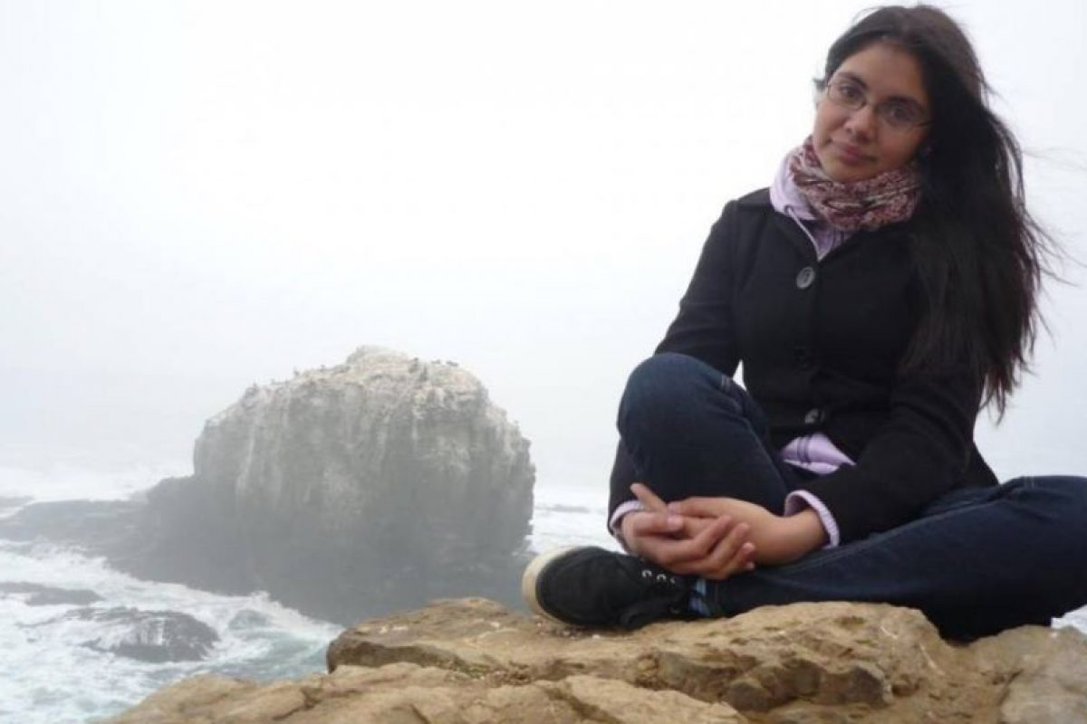Carolina Jorquera, era prioridad nacional y se encontraba en espera de un trasplante de hígado. Foto:Reproducción. Imagen Por: