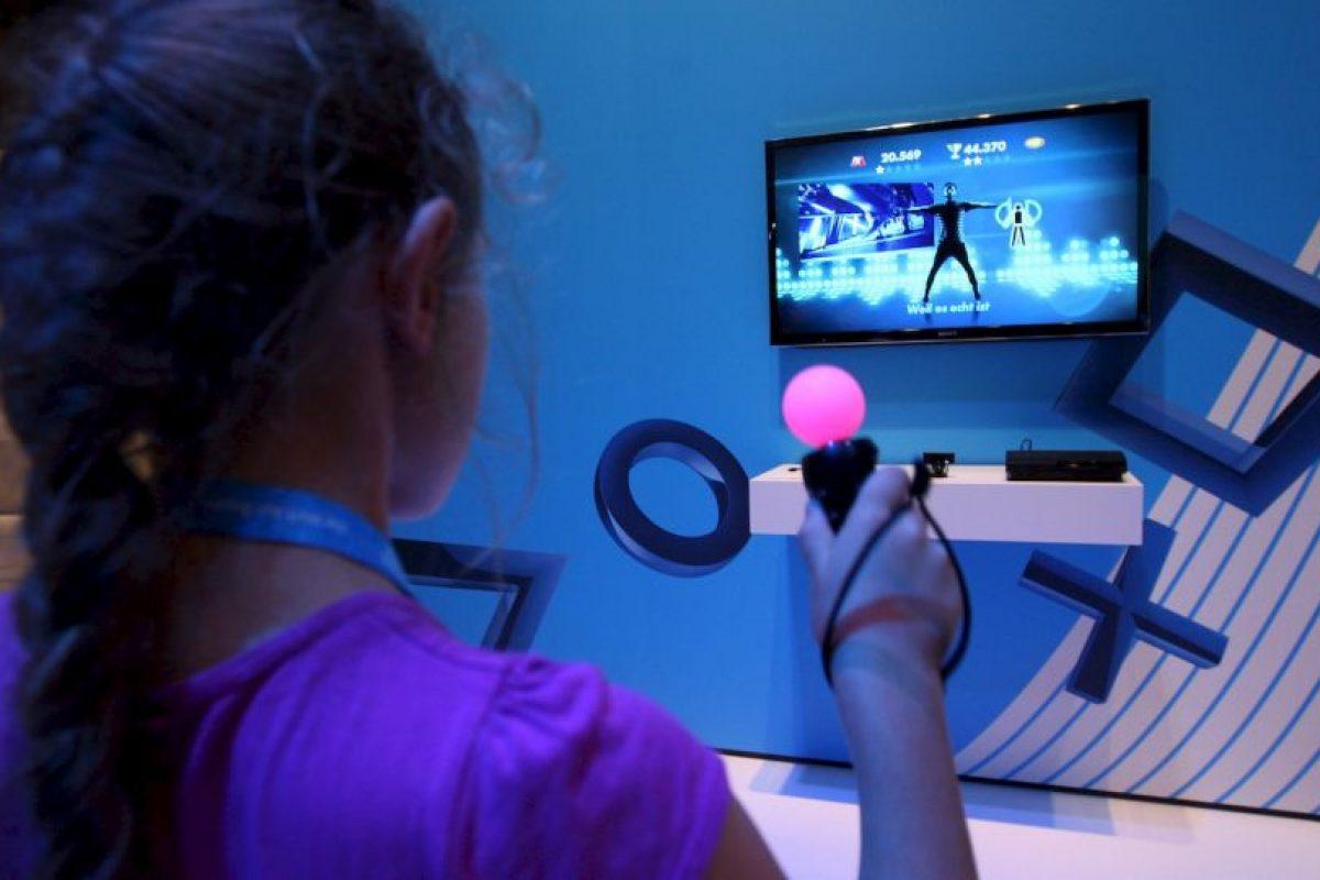 Los videojuegos son el ejemplo claro de su evolución. Foto:Getty. Imagen Por: