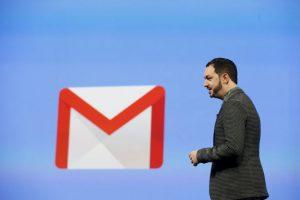 Gmail ahora contará con una sincronización de Dropbox. Por el momento sólo está disponible en el navegador Chrome.. Imagen Por: