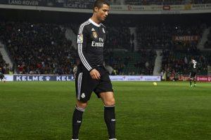 Es una de sus peores marcas previas a un derby español Foto:Getty Images. Imagen Por: