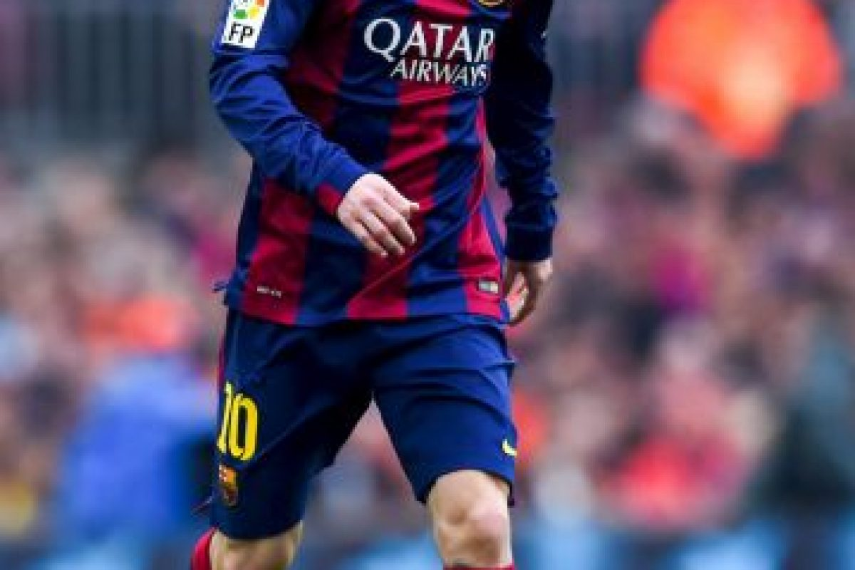 Deslumbró con su actuación en los octavos de final de la Champions League Foto:Getty Images. Imagen Por: