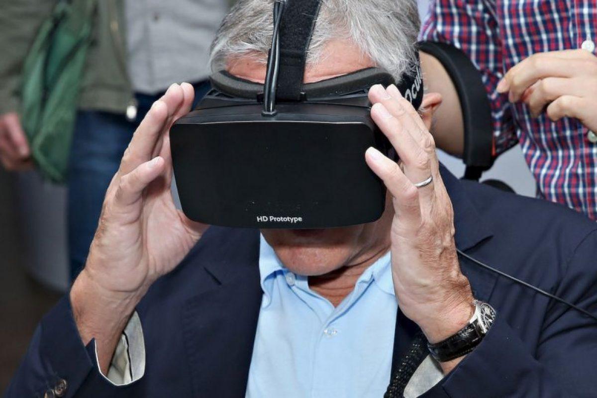 Después, la tecnología ha avanzando a sectores como la medicina, entretenimiento y ciencia. Foto:Getty. Imagen Por: