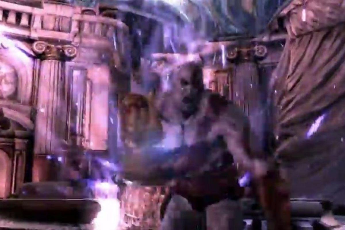 Foto:Captura Pantalla Youtube. Imagen Por: