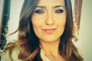 Ana Sofía Moreira Foto:Twitter: @@asofiamoreira3. Imagen Por: