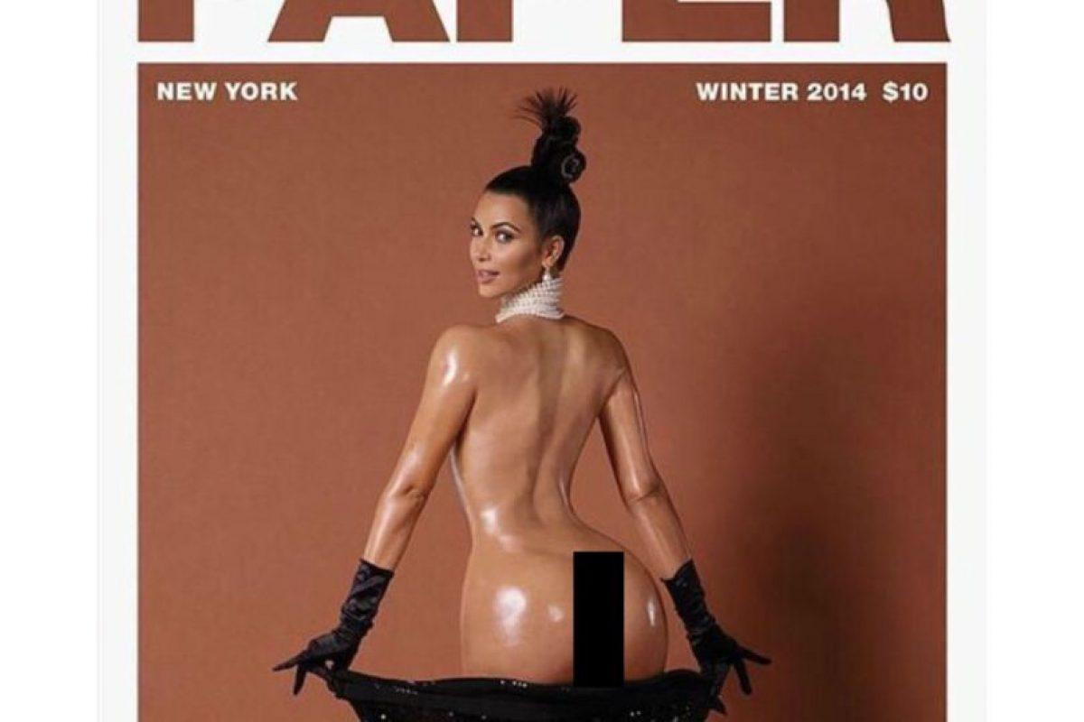 Kim Kardashian Foto:Instagram @kimkardashian. Imagen Por: