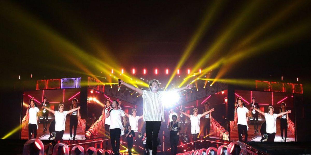 Fans se pelean por entradas de lo que podría ser la última gira de One Direction