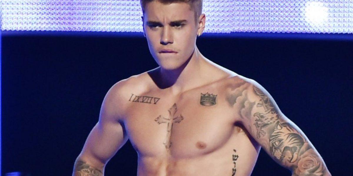 Justin Bieber, ¡demandado por sus vecinos!
