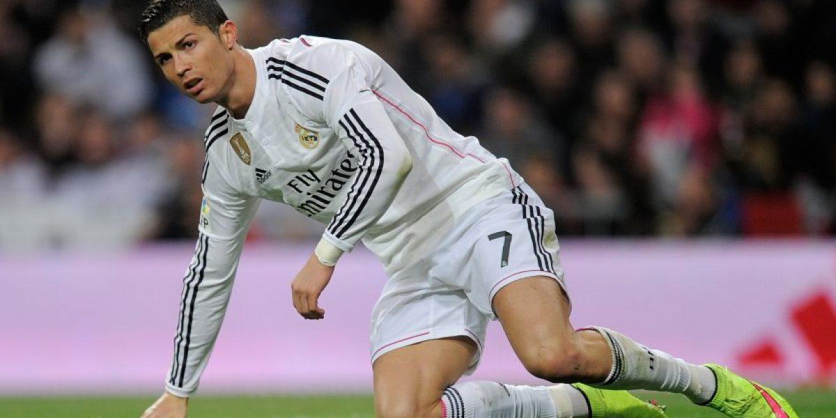 Cristiano Ronaldo llega en uno de sus peores momentos al Derbi de España