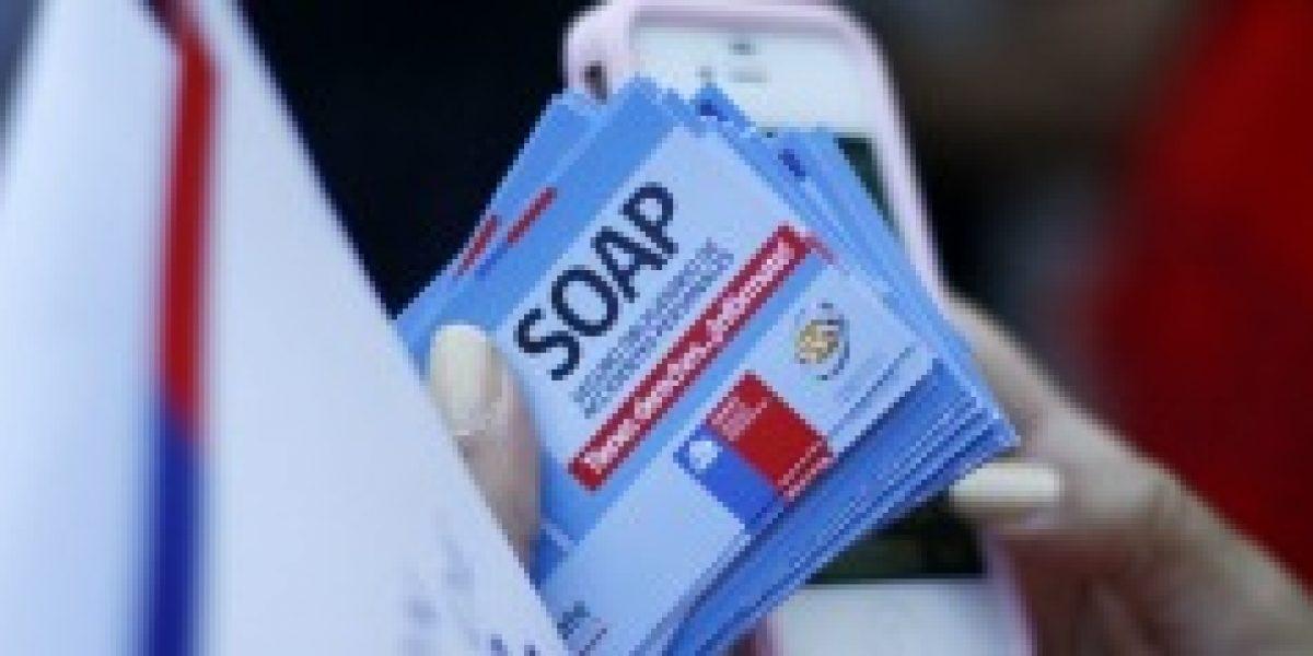 Aseguradores proyectan que más del 60% de los Soap se venda por internet en 2015
