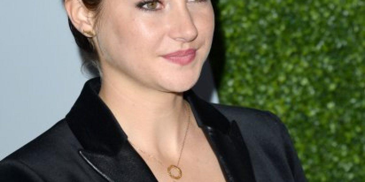 FOTOS: Shailene Woodley, cool y sexy