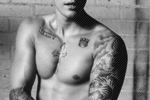 Bieber sí. Foto:Instagram/Justin Bieber. Imagen Por: