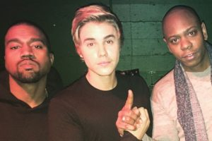 Justin Bieber comenzó en Youtube, al igual que Austin. Foto:Instagram/Justin Bieber. Imagen Por: