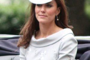 """OK! USA anunció en su portada del miércoles que la Duquesa de Cambridge """"salió corriendo al hospital"""". Foto:WIkipedia. Imagen Por:"""