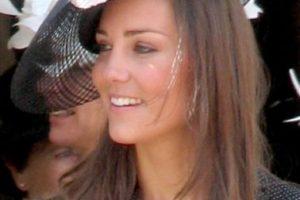 5. El falso parto de Kate Middleton Foto:WIkipedia. Imagen Por: