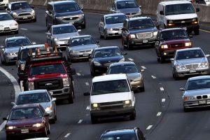 11. Utilicen aplicaciones móviles para verificar el tránsito en su zona: Antes de iniciar su marcha les podrían ayudar a planear rutas alternas Foto:Getty Images. Imagen Por: