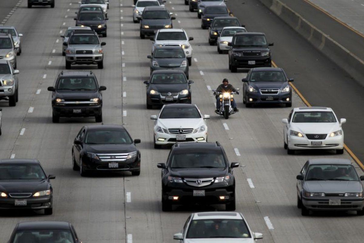 9. No manejar con cansancio Foto:Getty Images. Imagen Por:
