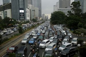4. ¡Adiós a las carreras!: Acelerar para ganarle el paso a otros vehículos incrementará su nivel de estrés Foto:Getty Images. Imagen Por: