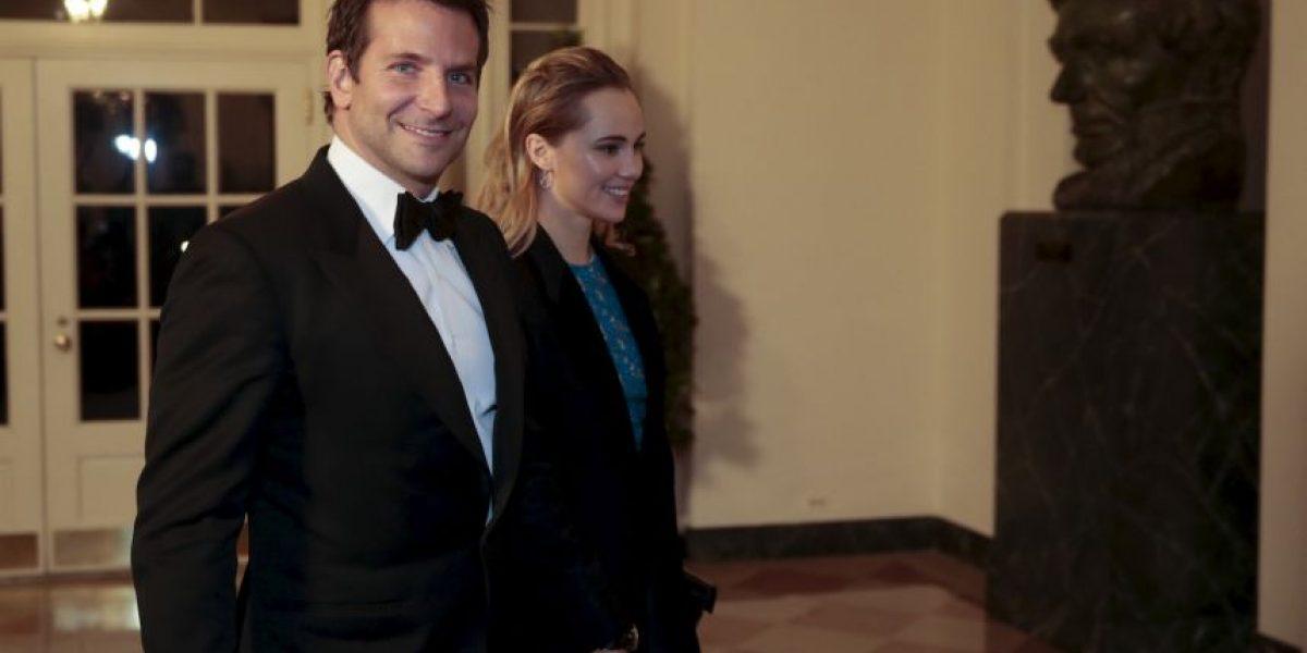¡Atención! Bradley Cooper regresa a la soltería