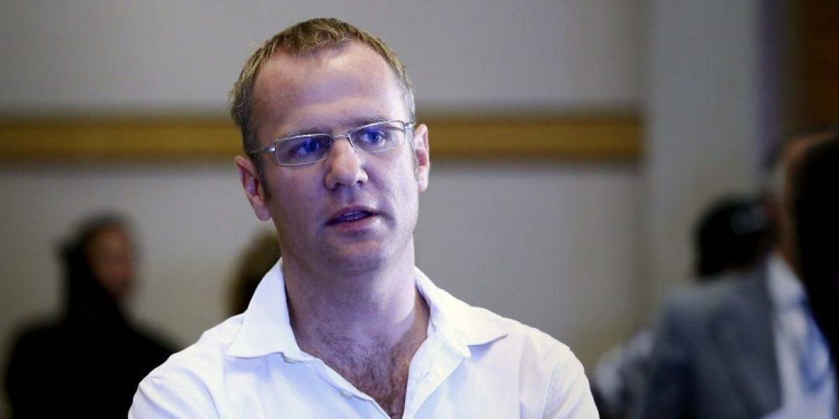 Evópoli se transforma en partido político y Felipe Kast asume como presidente