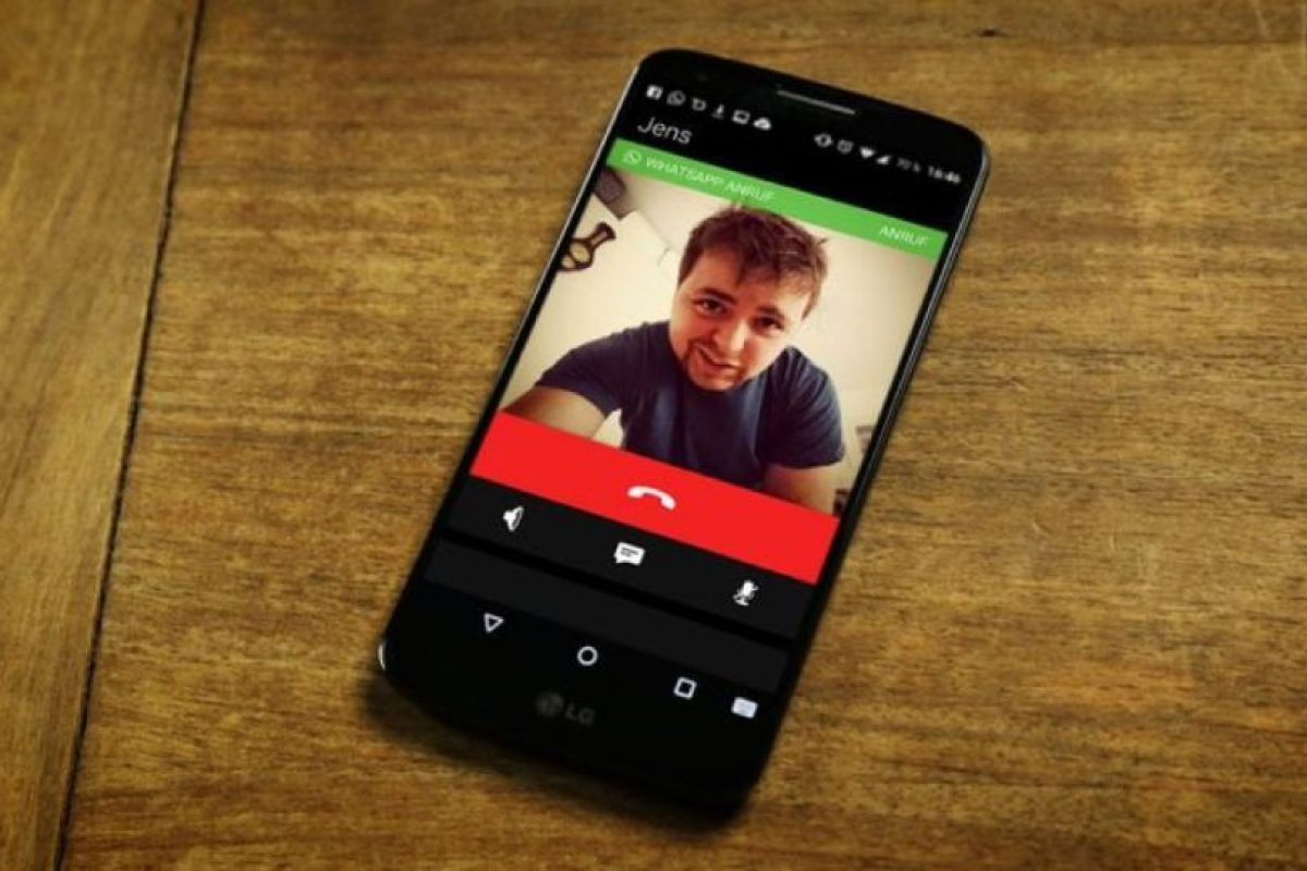 Las llamadas gratis en WhatsApp son un objeto de estafas. Foto:Pinterest. Imagen Por: