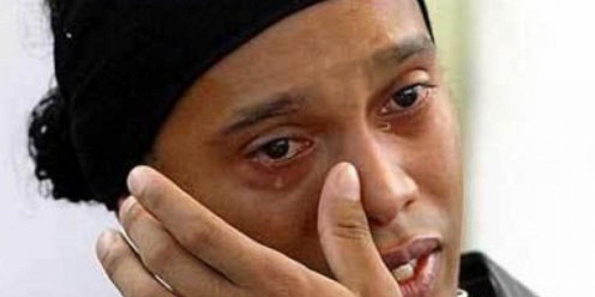Los 35 mejores memes de Ronaldinho para celebrar su cumpleaños