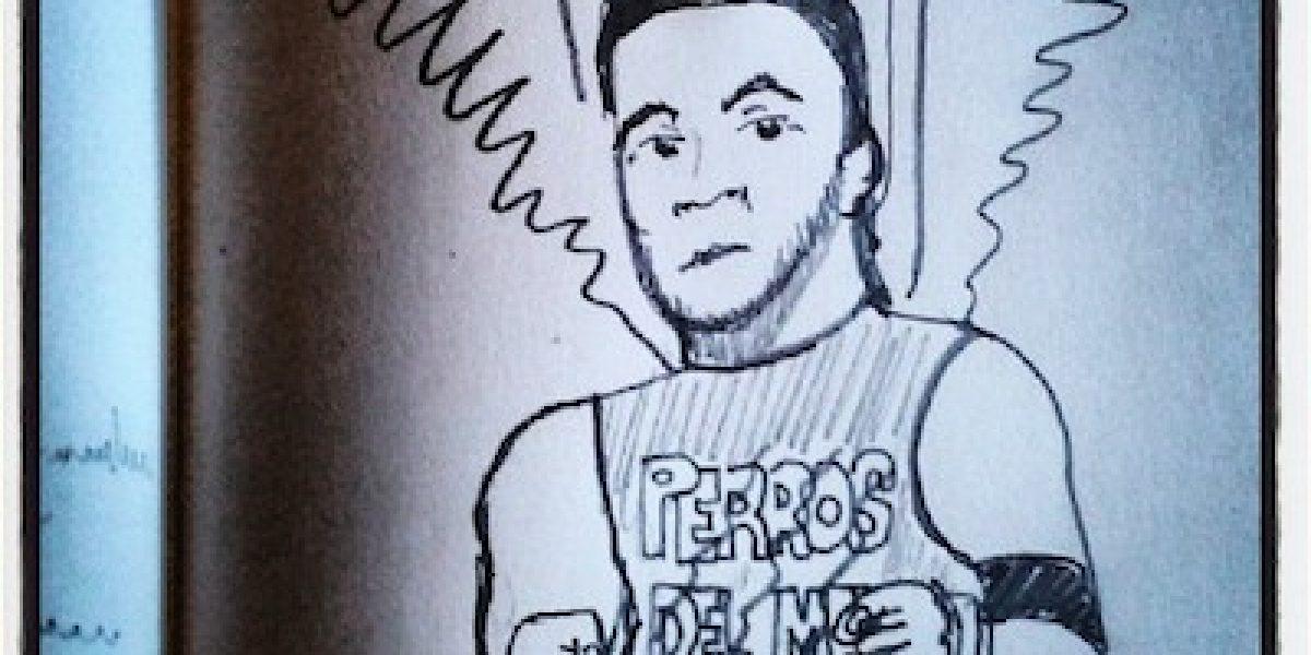 Video: Luchador muere en el ring en pelea con Rey Mysterio