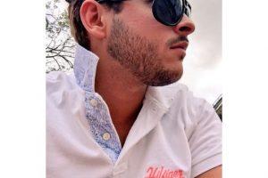 Este colombiano de nombre Matthew Windey hace reír a muchos usuarios tanto en Latinoamérica como en los Estados Unidos. Foto:Instagram @mgwindey. Imagen Por: