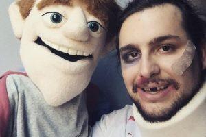 Nicholas Megalis es un músico que ha logrado la fama con sus parodias en Vine. Foto:Instagram @nicholasmegalis. Imagen Por: