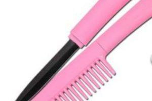 Peinilla cuchillo: increíblemente, se vende bien en la página Diva Defense. Para casos extremos. Foto:Diva Defense. Imagen Por: