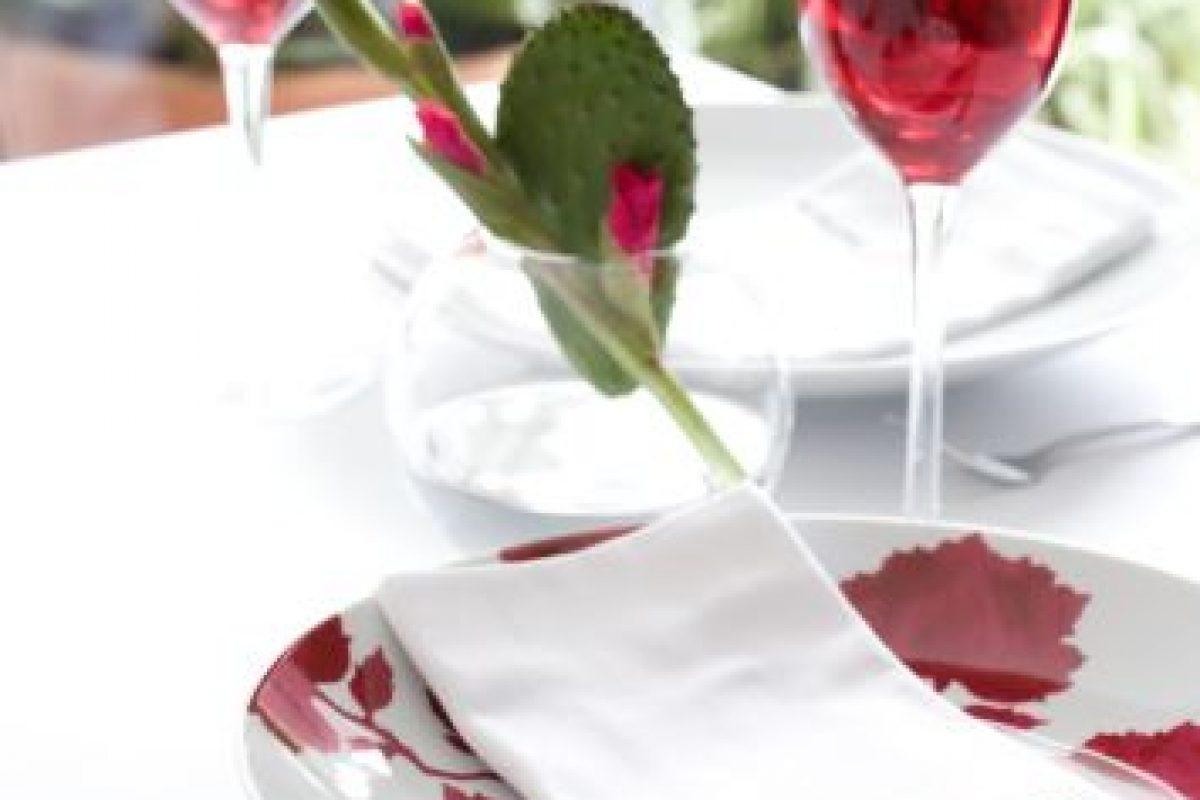 "Restaurante ""Dulce Patria"" de Martha Ortiz Foto:Cortesía: Restaurante Dulce Patria. Imagen Por:"