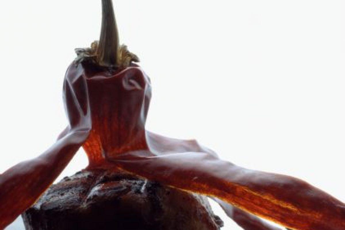 El alegre pescado zarandeado Foto:Cortesía: Restaurante Dulce Patria. Imagen Por: