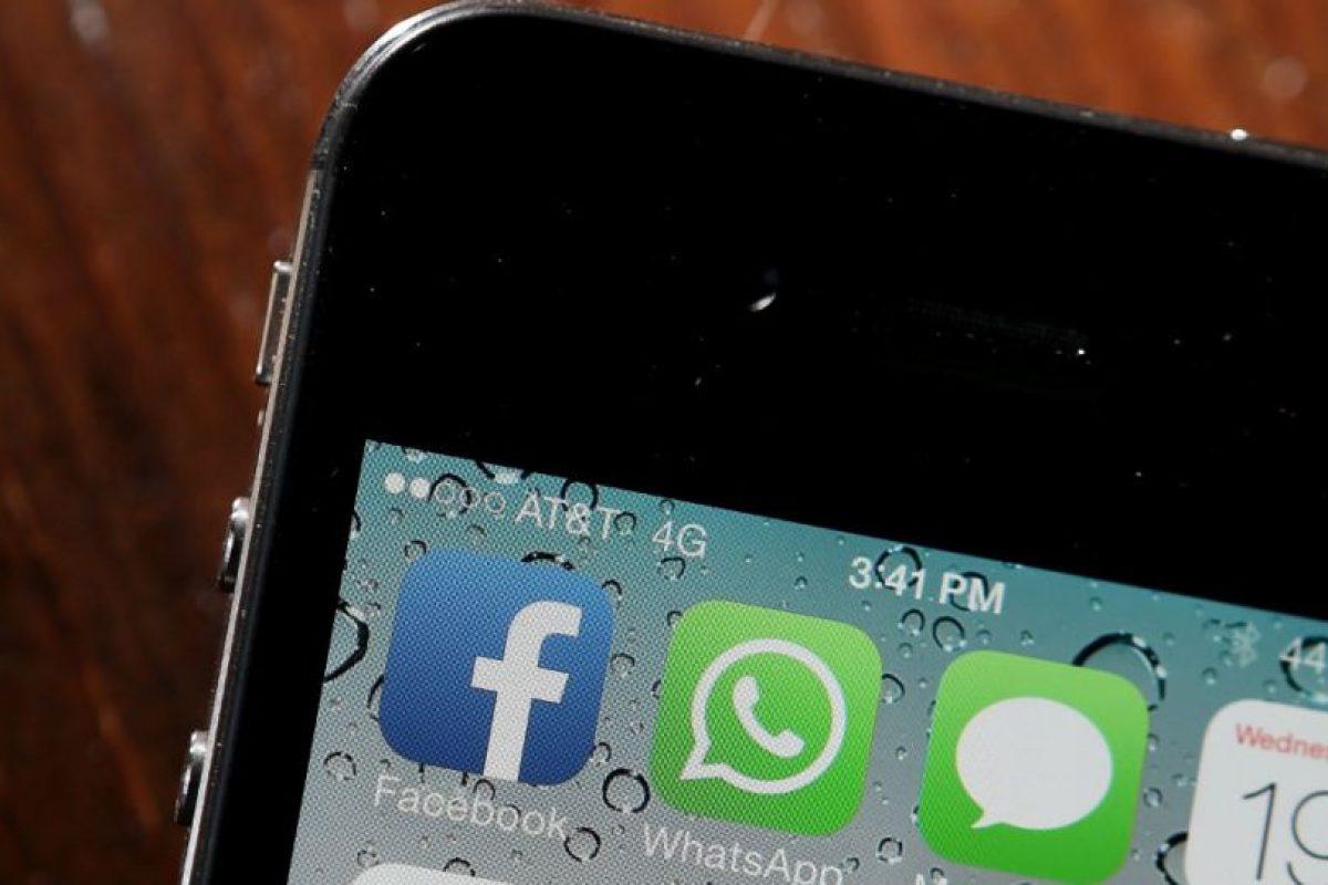 Las llamadas gratis en WhatsApp jamás se activan. Foto:AFP. Imagen Por: