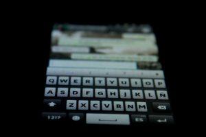 Los hackers envían supuestas invitaciones al servicio de llamadas. Foto:Tumblr. Imagen Por: