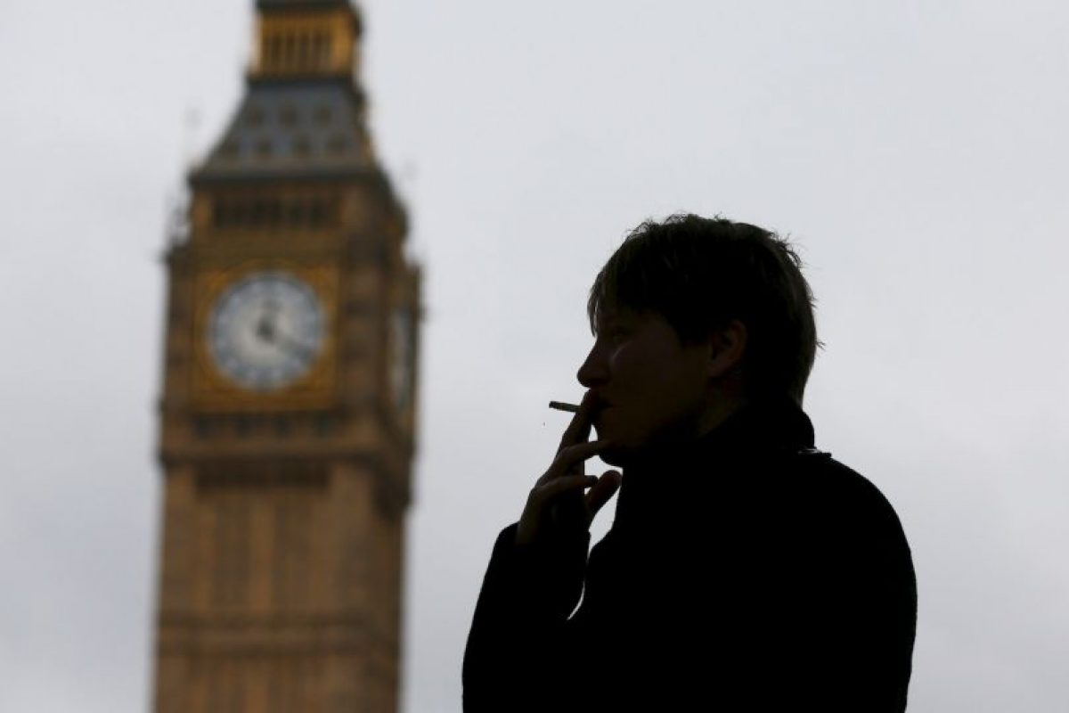 2. Al día mueren 12 mil personas a causa del tabaquismo y 6 millones anualmente en el mundo. Foto:Getty Images. Imagen Por: