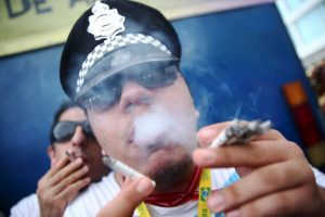 El consumo de tabaco es la segunda causa de muerte a nivel mundial, según la Organización Mundial de la Salud. Foto:Getty Images. Imagen Por:
