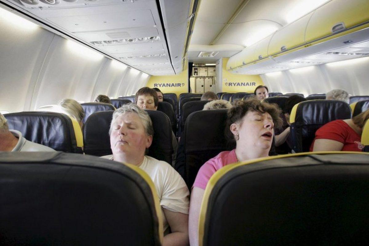 Dormir bien es un eficaz tratamiento de belleza, según un estudio publicado en la revista British Medical Journal. Foto:Getty Images. Imagen Por: