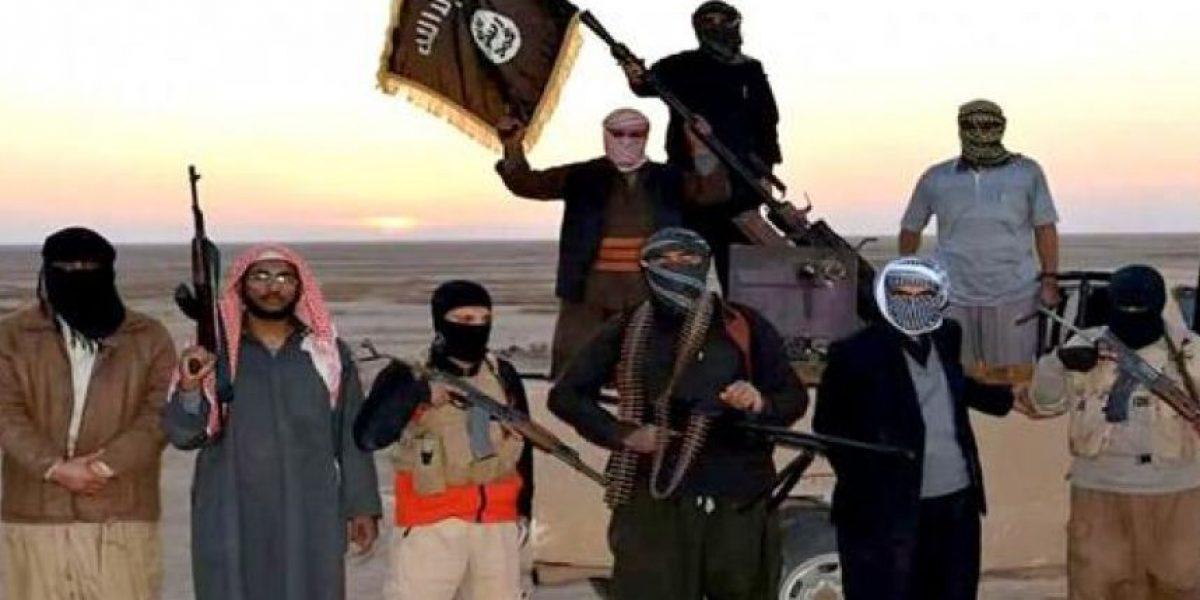 Estado Islámico ordena matar a 100 militares estadounidenses
