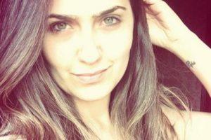 Es la mujer del defensa Pepe Foto:Twitter: @@asofiamoreira3. Imagen Por: