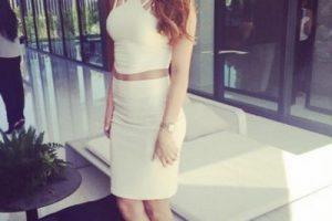 Daniela Ospina Foto:Instagram: @daniela_ospina5. Imagen Por: